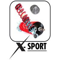 V-MAXX Schroefset X-SPORT voor Volkswagen Transporter T5 & T6