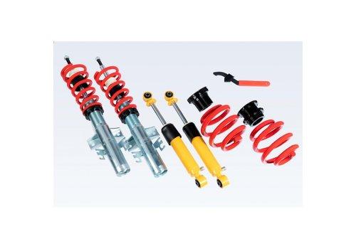 V-MAXX V-MAXX Coilover Kits X-SPORT for Volkswagen Transporter T5 & T6 / T6.1