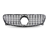 GT-R Panamericana Look Front Grill for Mercedes Benz GLA-Class X156