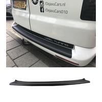 Bumper bescherming voor Volkswagen Transporter T5