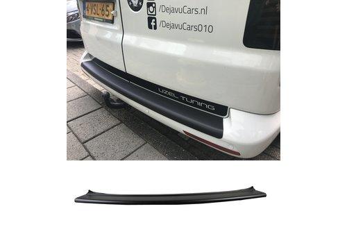 OEM LINE Ladekantenschutz für Volkswagen Transporter T5