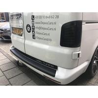Bumper protection for Volkswagen Transporter T5