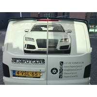 Dachspoiler für Volkswagen Transporter T5 & T5.1