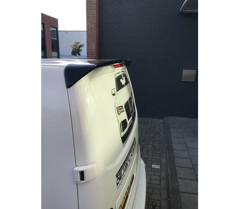 Dakspoiler voor Volkswagen Transporter T5 & T5.1