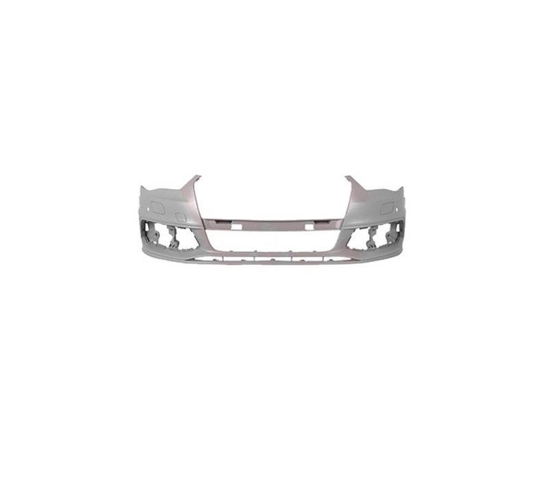 S line / S3 Look Front bumper for Audi A3 8V