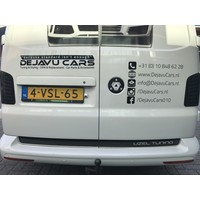 Sticker set for Volkswagen Transporter T4 T5 T6