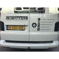 Sticker set voor Volkswagen Transporter T4 T5 T6