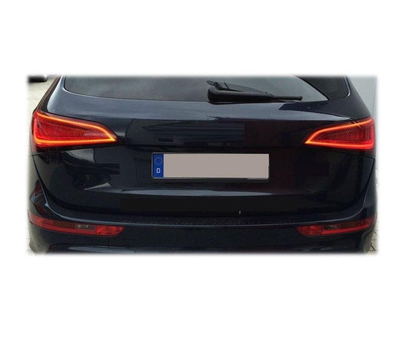 Facelift LED Rückleuchten für Audi Q5
