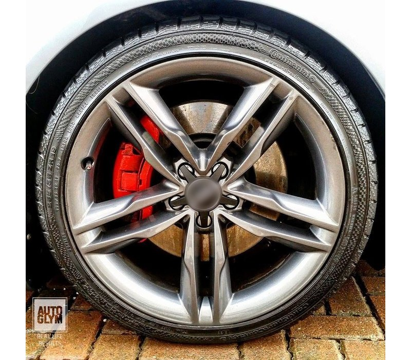 CUSTOM WHEEL CLEANER