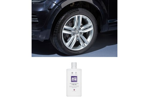 AUTOGLYM HIGH PERFORMANCE TYRE GEL (REIFENGEL)