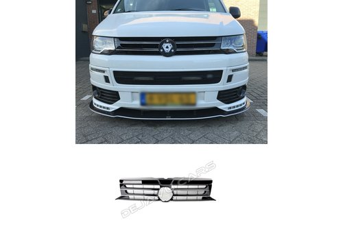 OEM LINE CUSTOM ''have it your way'' Front Grill for Volkswagen Transporter T5