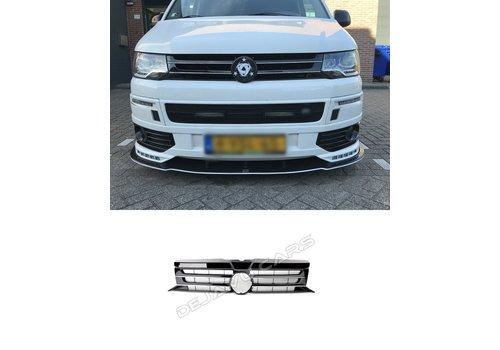 OEM LINE CUSTOM ''have it your way'' Front Grill voor Volkswagen Transporter T5