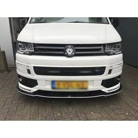 CUSTOM ''have it your way'' Kühlergrill für Volkswagen Transporter T5