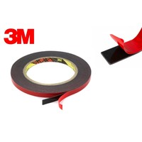 3M doppelseitiges Klebeband für Auto Tuning & Spoilers