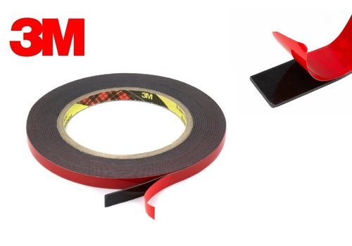 3M 3M Double-sided Tape for Auto Tuning & Spoilers