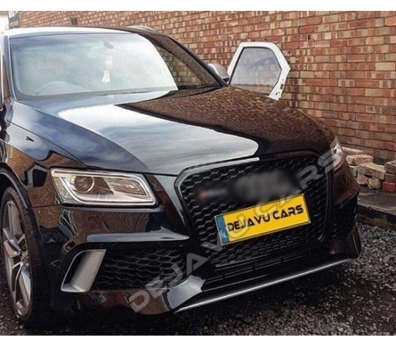 RSQ5 Look Voorbumper Audi Q5 8R & SQ5