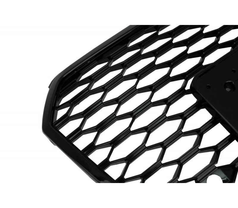 RS7 Look Kühlergrill für Audi A7 4G