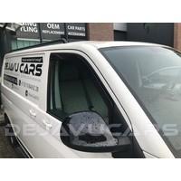 Wind Deflectors for Volkswagen Transporter T5 / T6