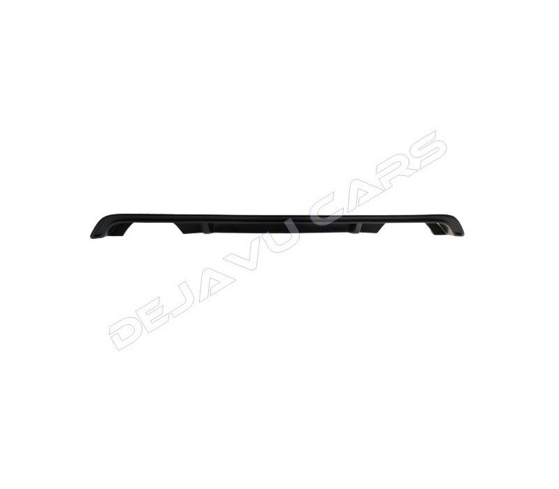 R Look Diffuser for Volkswagen Golf 7 R / R line
