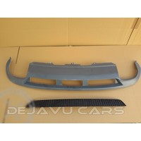 Duplex S line Look Diffuser voor Audi A5 S line Coupe / Cabrio