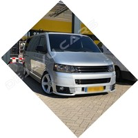 Xenon Look Dynamic LED Headlights for Volkswagen Transporter T5