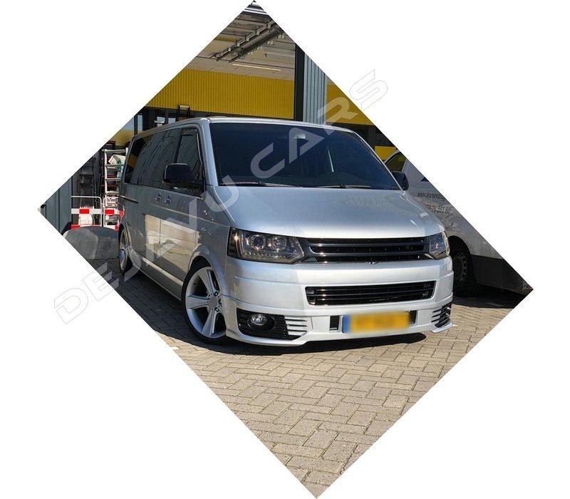 Xenon Look Dynamische LED Koplampen voor Volkswagen Transporter T5