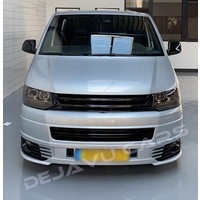Sportline Look Voorbumper voor Volkswagen Transporter T5