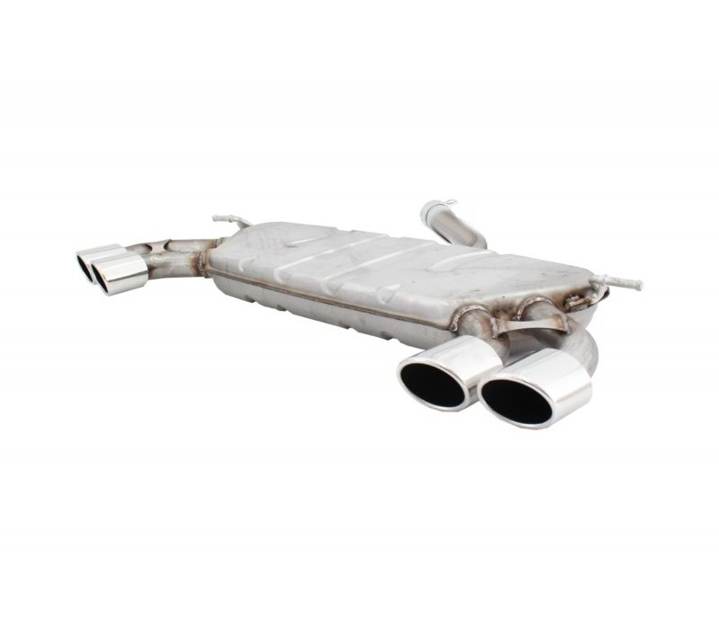 R Look Exhaust System for Volkswagen Golf 7