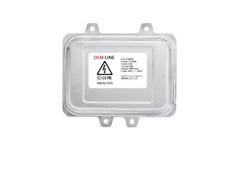 Hella OEM LINE Ersatz für Hella D1S Xenon Scheinwerfer Steuergerät 5DV009000-00