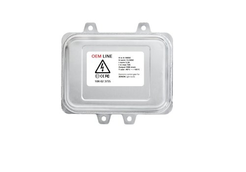 Hella OEM LINE REPLACEMENT voor Hella D1S Xenon Koplamp Module 5DV009000-00