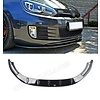 Maxton Design Front Splitter for Volkswagen Golf 6 GTI / GTD