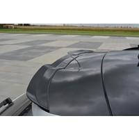 Dakspoiler Extension voor Audi A6 C7 Avant S line / S6