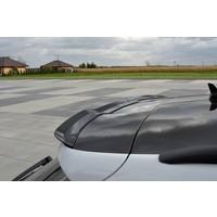 Dachspoiler Extension für Audi A6 C7 Avant S line / S6