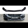 Maxton Design Front Splitter V. for Mercedes Benz C-Klasse W205