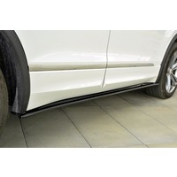 Side Skirts Diffuser for Volkswagen Tiguan R line