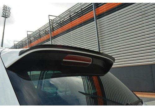 Maxton Design Dakspoiler Extension voor Volkswagen Tiguan R line