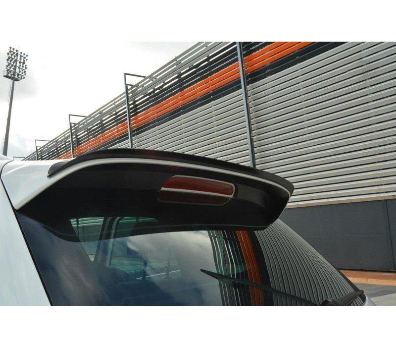 Dachspoiler Extension für Volkswagen Tiguan R line