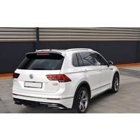 Roof Spoiler Extension for Volkswagen Tiguan R line