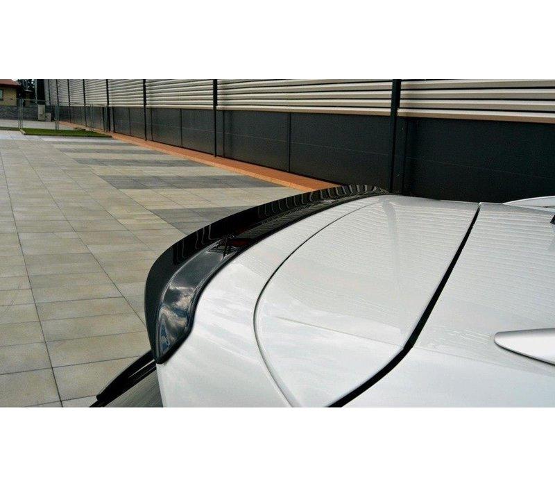 Dakspoiler Extension voor Volkswagen Tiguan R line