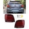 OEM LINE Dynamische Volledig LED Achterlichten voor Volkswagen Polo 6R / 6C
