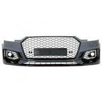 RS4 Quattro Look Voorbumper voor Audi A4 B9