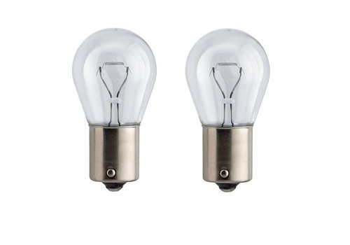 OEM LINE P21W 12V 21W BA15s Halogeen lampen