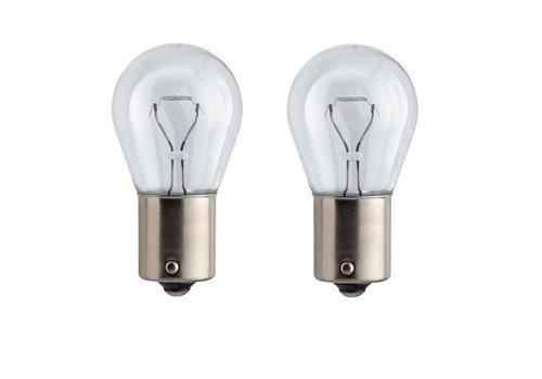 OEM LINE P21W 12V 21W BA15s Halogen Lamps