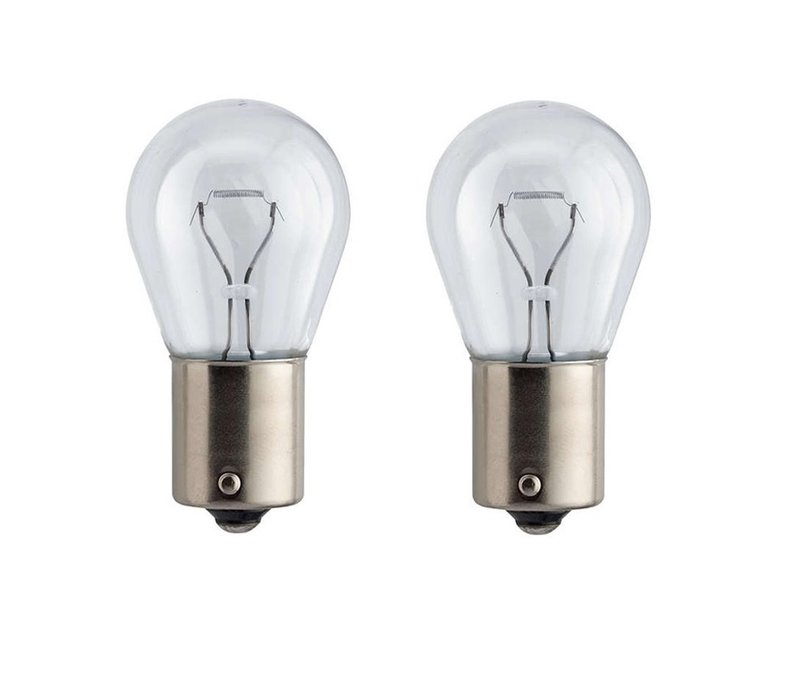 P21W 12V 21W BA15s Halogeen lampen