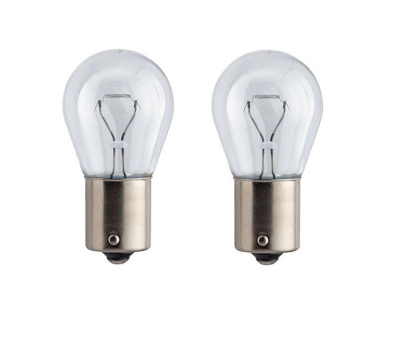 P21W 12V 21W BA15s Halogen Lamps