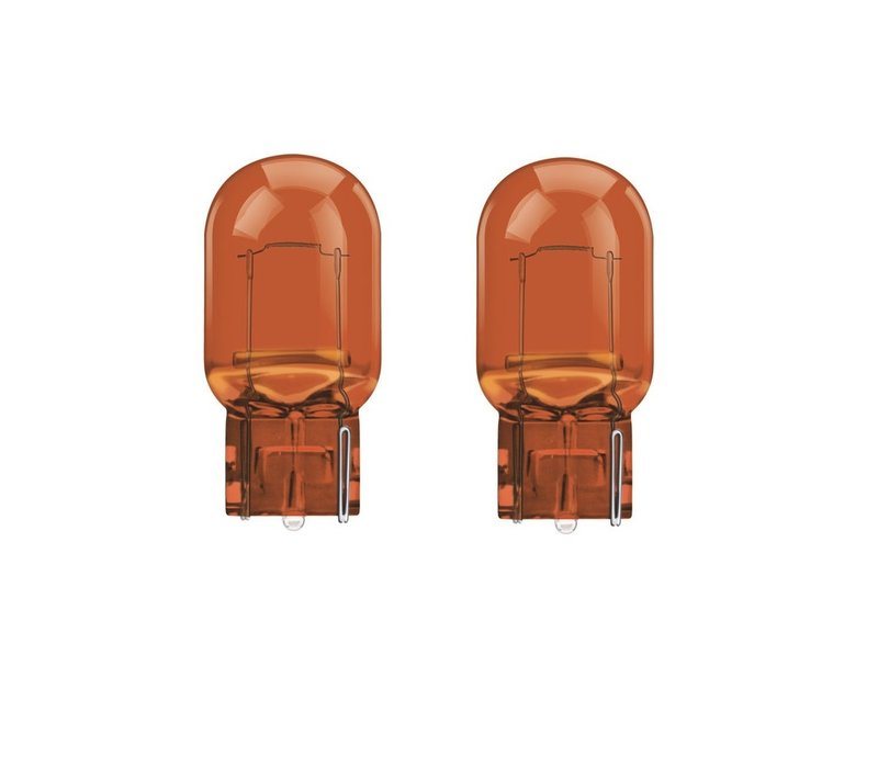 WY21W T20 12V 21W Orange Blinkerlampe