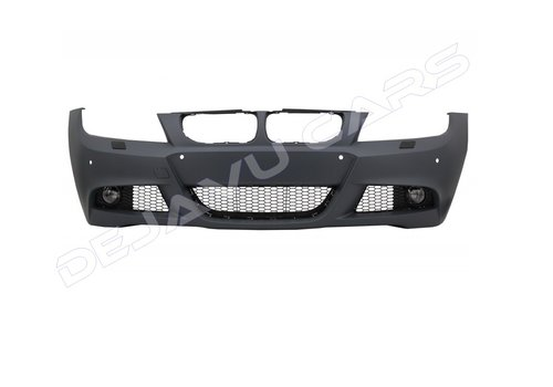 OEM LINE M-Tech Look Voorbumper voor BMW 3 Serie E90 LCI / E91 LCI