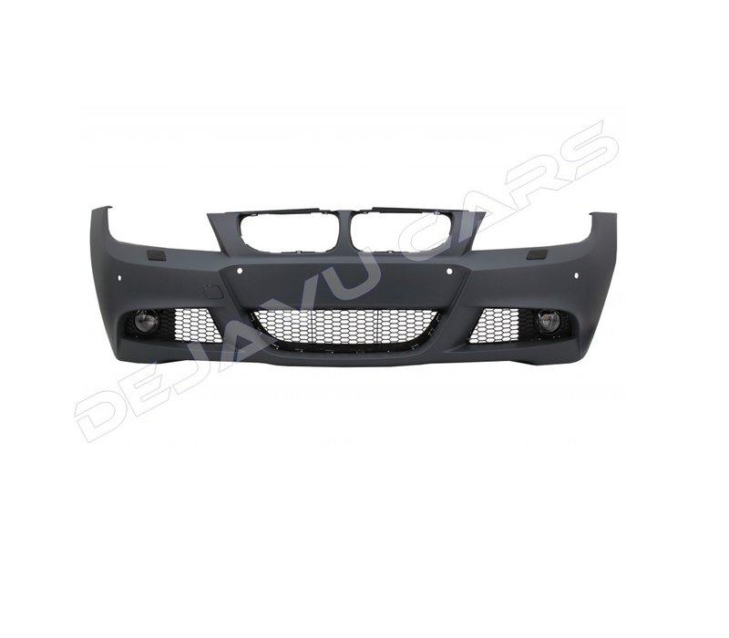 M-Tech Look Front bumper for BMW 3 Series E90 LCI / E91 LCI