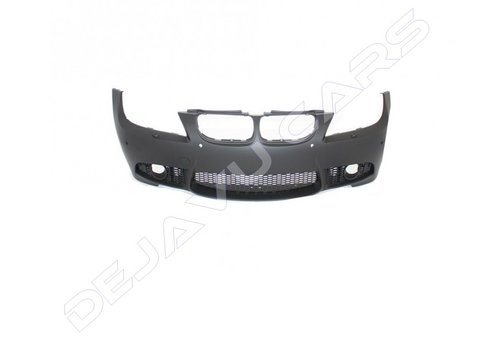 OEM LINE M3 Look Front bumper for BMW 3 Series E90 LCI / E91 LCI