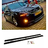 Maxton Design Side skirts Diffuser for Volkswagen Golf 5 GTI